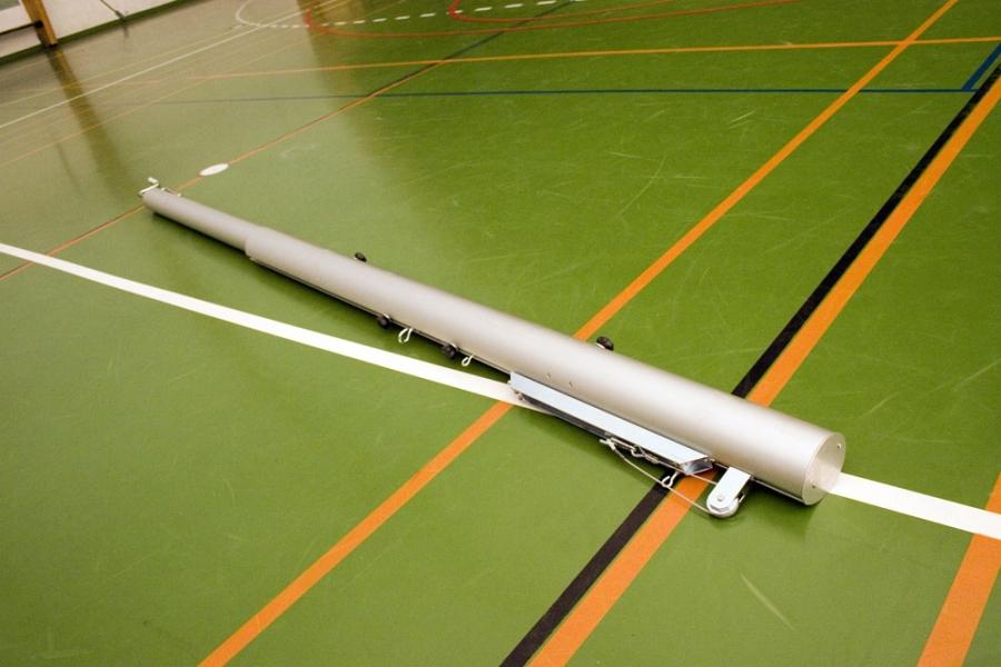 Volleyball Poles Nika Konstrukcije D O O Bine